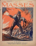 Masses magazine June 1914