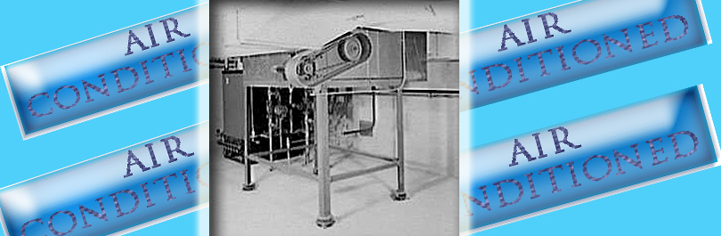 A Brief, Breezy History of Air Conditioning